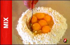 Mix Pasta