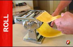 Roll Pasta