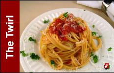 Twirl Pasta