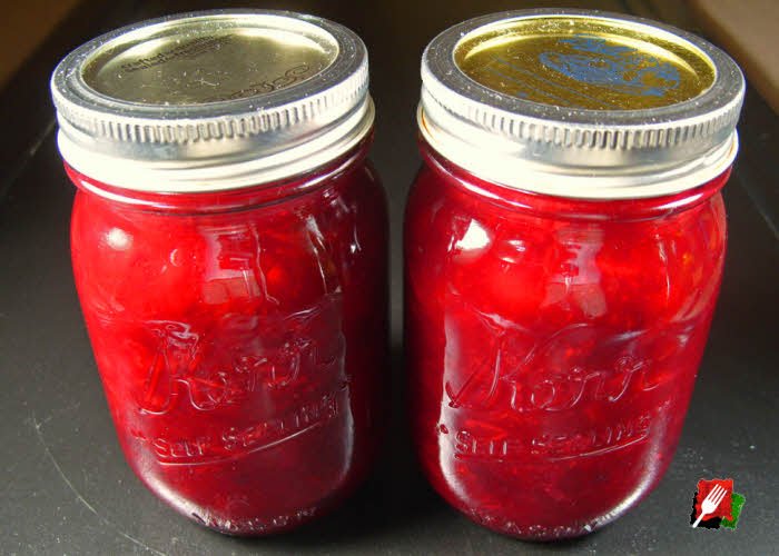 Gourmet Cranberry Sauce