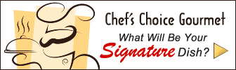 Chef's Choice Recipes