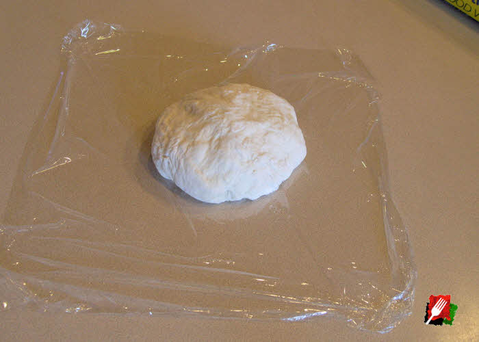 Double seal each pizza dough pack