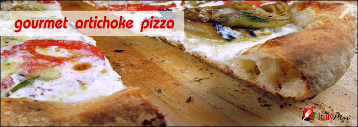 How to Make A Great Artichoke Pizza At Home