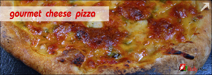 How to Make A Great Cheese Pizza At Home