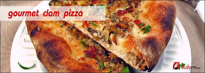 How to Make A Great Clam Pizza At Home