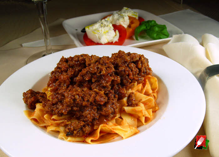 Official Bolognese Recipe