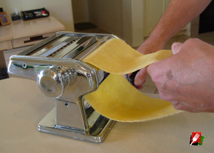 How to Make Delicious Homemade Fresh Pasta