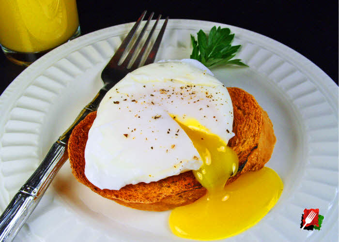 How to Make Delicious Poached Eggs
