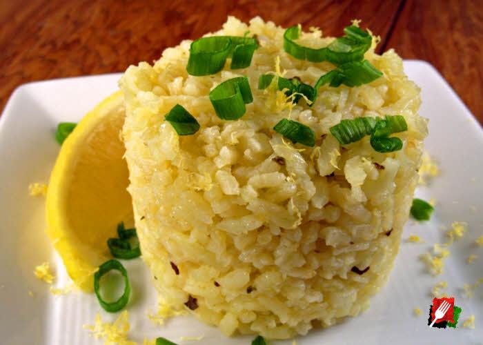 Gourmet Rice Pilaf