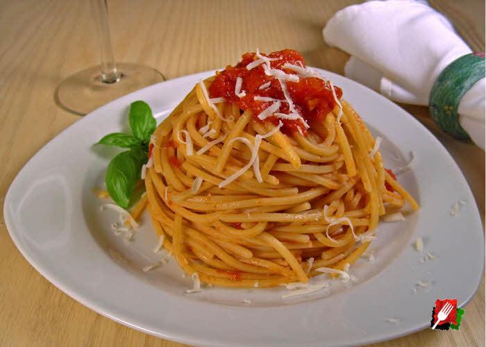 Authentic Italian Marinara Recipe
