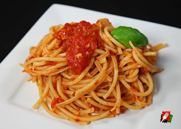 Authentic Italian Spaghetti Sauce Recipe