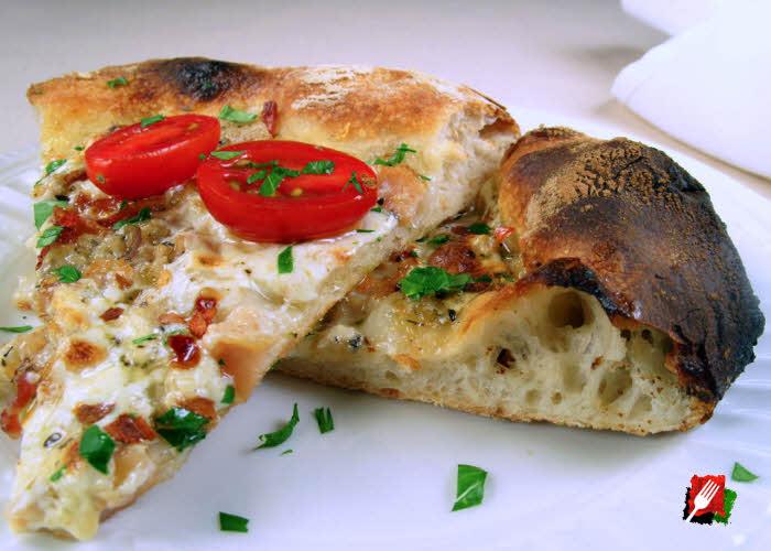 White Clam Pizza Italymax Gourmet Italian Food Recipes