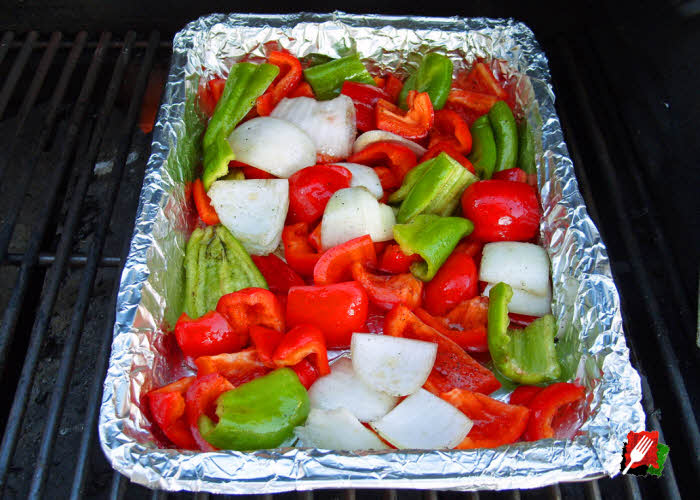 How to Roast and Grill Vegetables